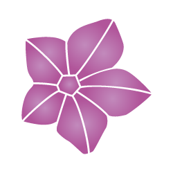 Purple-Flower